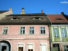 Sibiu by <b>MinShen</b> ( a Panoramio image )
