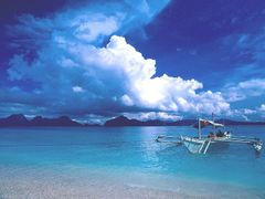 A great beach by <b>@mabut</b> ( a Panoramio image )