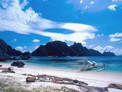 Tapiutan Island by <b>@mabut</b> ( a Panoramio image )