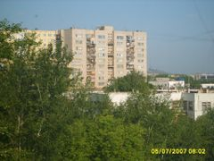 Боровской by <b>TRUE_Dr0n</b> ( a Panoramio image )
