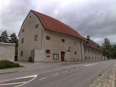 Kopings museum by <b>PetriH</b> ( a Panoramio image )