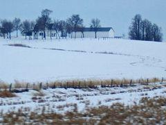 Iowa winter by <b>FuzzSummit</b> ( a Panoramio image )