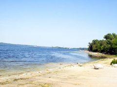 Beach by <b>mamchich</b> ( a Panoramio image )