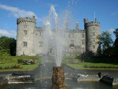 Kilkenny, Castel - Kilkenny, Kastely by <b>Szaller Zoltan</b> ( a Panoramio image )
