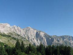 Solunska Glava od Babina Dupka by <b>Jovica.Blagojeski</b> ( a Panoramio image )