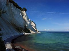 M?ns Klint by <b>Vangelis F.</b> ( a Panoramio image )