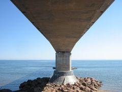Le pont sur notre tete by <b>Mathieu D.</b> ( a Panoramio image )