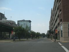 Second and Sherman by <b>sacoo</b> ( a Panoramio image )