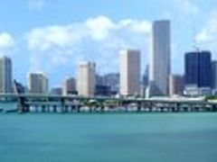 City Of Miami Florida / Olympus C5000 / Panorama Factory by <b>dallas1959</b> ( a Panoramio image )