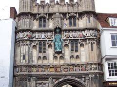 Canterbury by <b>javier herranz</b> ( a Panoramio image )