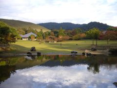 Todaiji, Nara by <b>Benedetto Bozano</b> ( a Panoramio image )