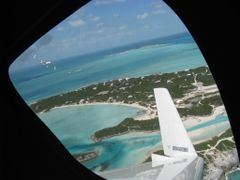 Canards arriving- Staniel Cay by <b>staggerez</b> ( a Panoramio image )