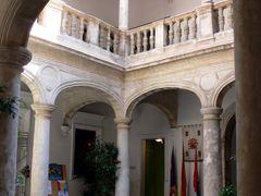 VILLENA (Alicante). Ayuntamiento. by <b>Carlos Sieiro del Nido</b> ( a Panoramio image )