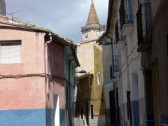 VILLENA (Alicante).  by <b>Carlos Sieiro del Nido</b> ( a Panoramio image )