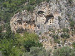 dalyan by <b>tukis</b> ( a Panoramio image )