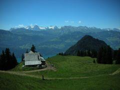 Hinterbergen, Schweiz by <b>Luedi-ah</b> ( a Panoramio image )