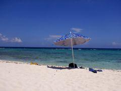 Xcacel, Riviera Maya, Mexico by <b>Antonio Cristerna</b> ( a Panoramio image )