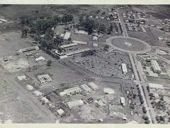 Vila Cabral-1965-Mocambique by <b>Irlando Tavares</b> ( a Panoramio image )