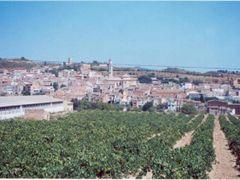 Vila-Rodona - Tarragona (ago2004) by <b>Alfonsopinel</b> ( a Panoramio image )