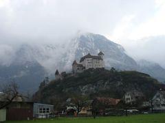 Vaduz - Liechtenstein by <b>silgab</b> ( a Panoramio image )