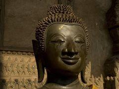 """Blind"" Buddha? by <b>Jimmy Kang</b> ( a Panoramio image )"