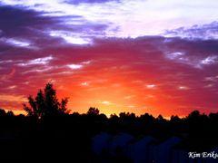 Sunrise...2008 by <b>-HARMONSA-</b> ( a Panoramio image )