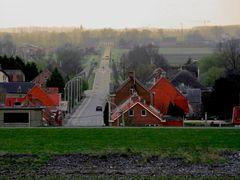 a long way by <b>francesco de crescenzo</b> ( a Panoramio image )