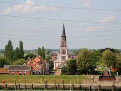 doel church by <b>francesco de crescenzo</b> ( a Panoramio image )
