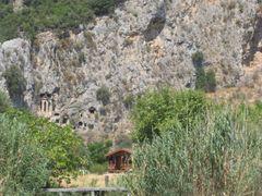 dalyan ,karetta, karetta by <b>tukis</b> ( a Panoramio image )