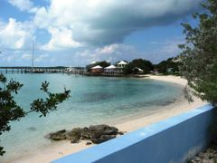 Staniel Cay - ahhhh! by <b>Vmckenzie</b> ( a Panoramio image )