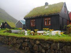 Elduvik (Faroe) by <b>zilvana</b> ( a Panoramio image )