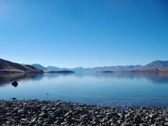 "New zealand -specchi d""acqua1 by <b>©Gibroks</b> ( a Panoramio image )"