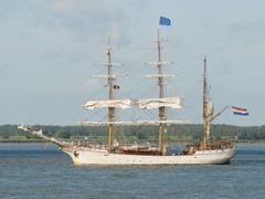Bark Europa - Doel by <b>ron zoeteweij</b> ( a Panoramio image )