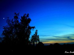 Sunset...2008 by <b>-HARMONSA-</b> ( a Panoramio image )
