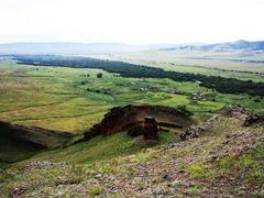 В районе Казановки by <b>isaychenkov</b> ( a Panoramio image )