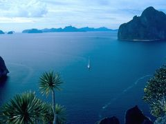 Bacuit archipelago by <b>@mabut</b> ( a Panoramio image )