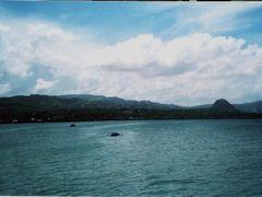 Tubigon pantalan by <b>gwapoko</b> ( a Panoramio image )