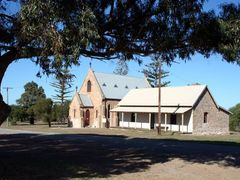 Greenough Historic Settlement 1 by <b>Peter Connolly</b> ( a Panoramio image )