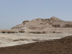 The Valley of the Kings by <b>o_joanna</b> ( a Panoramio image )
