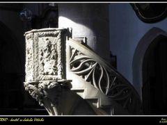 V kostele sv.Jakuba by <b>kocurek</b> ( a Panoramio image )