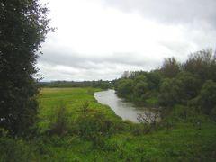 Kirzhach river by <b>Anwaar</b> ( a Panoramio image )