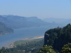Columbia River Gorge by <b>Chris Siewert</b> ( a Panoramio image )