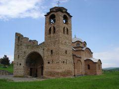 Crkva Svetog Nikole by <b>ZNikolic</b> ( a Panoramio image )