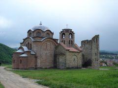 Saint Nikola by <b>ZNikolic</b> ( a Panoramio image )