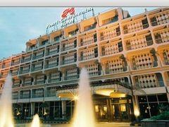 PC Hotel Peshawar Khyber Pakhtunkhwa by <b>Yusufzai</b> ( a Panoramio image )