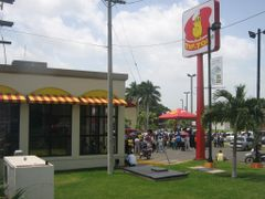 Tip Top Rubenia, Managua by <b>Victor Cruz Pina</b> ( a Panoramio image )