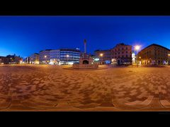 Freedom Square by <b>Martin Vejrosta</b> ( a Panoramio image )