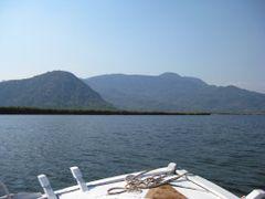 dalyan da tekne sefasi by <b>tukis</b> ( a Panoramio image )