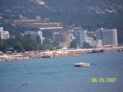 Bulgaria- Golden Sands by <b>darekb</b> ( a Panoramio image )