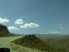"""Khaburabad Pass - """"Gate of Badakhshan"""" (Tajikistan) by <b>Parviz.Tj</b> ( a Panoramio image )"""